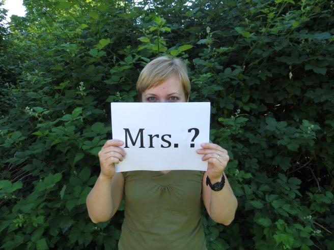 Mrs. Brodie, Popescu, Brodie-Popescu, Popescu-Brodie, Brodescu?!?!